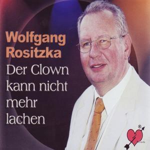 Der Clown Kann Nicht Mehr Lachen