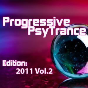 Progressive Psytrance, Vol. 2 (Edition 2011)