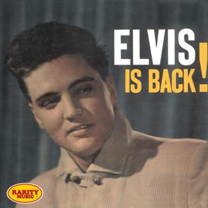 Elvis Is Back!: Rarity Music Pop, Vol. 173