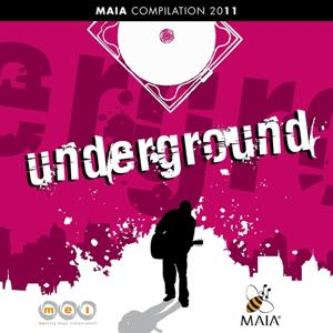Underground, Vol. 2