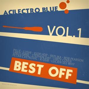 Best Off Acilectro Blue Recordings, Vol.1