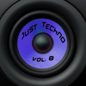 Just Techno Vol. 8