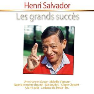 Les grands succès: Henri Salvador