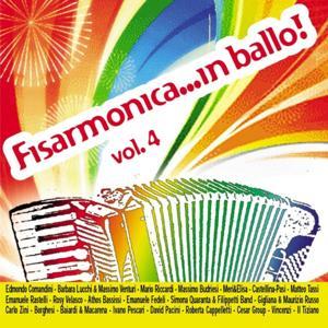 Fisarmonica in ballo!, Vol. 4