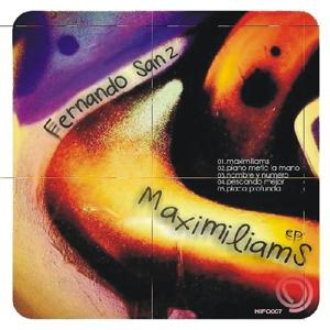 Maximilians EP