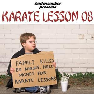 Budenzauber pres. Karate Lesson 08