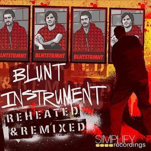 Reheated & Remixed