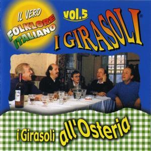 All'osteria: il vero folklore italiano, vol. 5