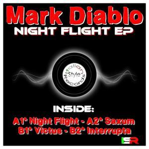 Night Flight Ep