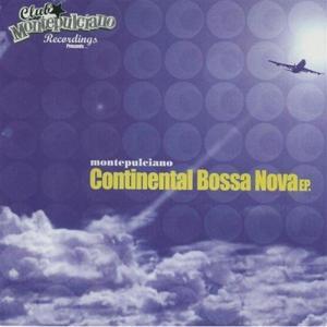Continental Bossa Nova EP