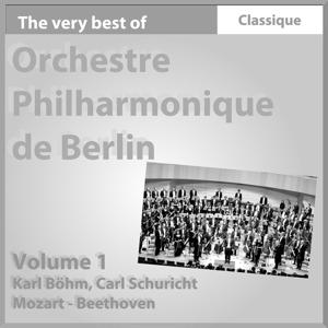 Mozart : Symphonie No. 35 Haffner - Beethoven : Symphonie No. 6 Pastorale
