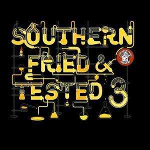 Fried & Tested 3 Sampler
