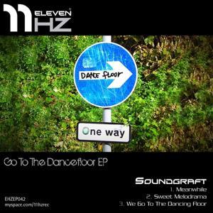 Go to the Dance Floor EP