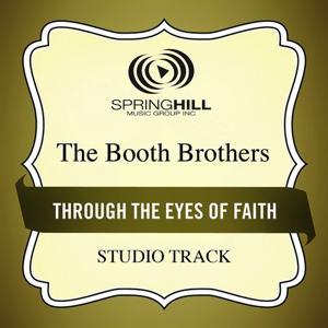 Through the Eyes of Faith (Studio Track)