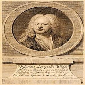 Sylvius Leopold Weiss: Classic Guitar.