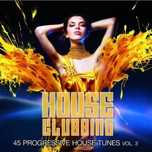 House Clubbing, Vol. 3