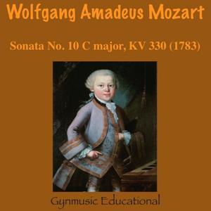 Mozart : Sonata No. 10, in C Major, KV 330 ((1783) Educational - Versione per studenti a mani separate - Version for Students in Separate Hands)