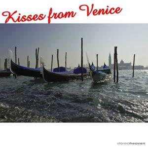 Kisses from Venice