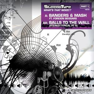 What's That Noize?! Album Sampler 1