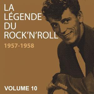 La légende du Rock 'n' Roll, vol. 10 1958-1959 (C'mon Everybody...)