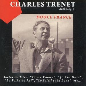 Douce France (Anthologie, vol. 2)