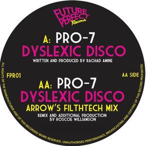 Dyslexic Disco