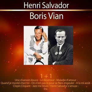 1+1 Henri Salvador - Boris Vian