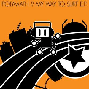My Way To Surf EP