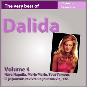 The Very Best of Dalida, Vol. 4
