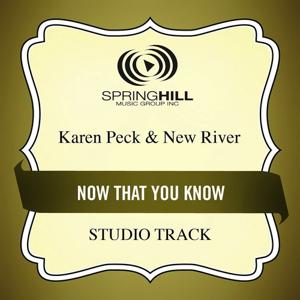 Now That You Know (Studio Track)