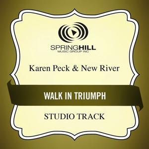 Walk in Triumph (Studio Track)