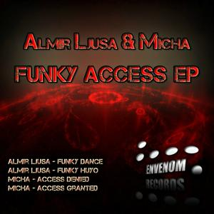 Funky Access Ep