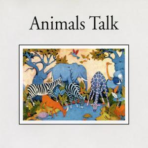 Animals Talk (Jazz Collection)