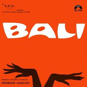 Bali (La colonna sonora originale del film)