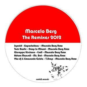 Marcelo Berg (Remixes 2012)