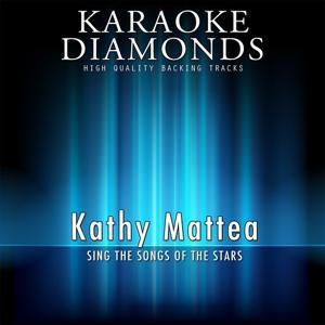 Kathy Mattea - The Best Songs