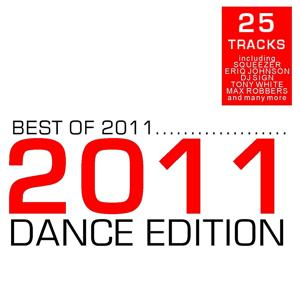 Best of 2011 - Dance Edition