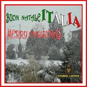 Buon Natale Italia