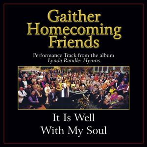 It Is Well With My Soul Performance Tracks