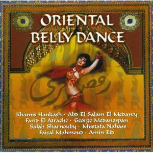 Oriental Belly Dance (Volume 4)