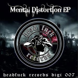 Mental Distortion - EP