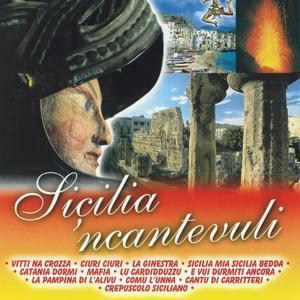 Sicilia 'ncantevuli