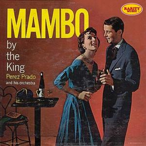 Mambo By the King: Rarity Music Pop, Vol. 262