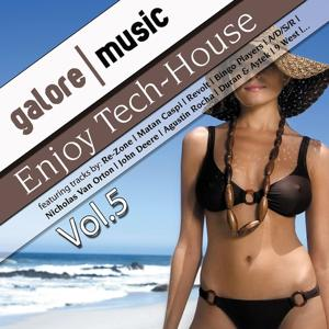 Tech-House, Vol. 5