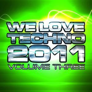 We Love Techno, Vol. 3