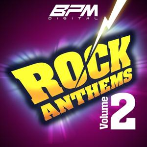 Rock Anthems, Vol. 2