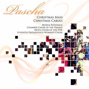 Pascha: Christmas Mass & Christmas Carols