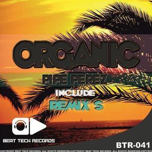Organic E.P
