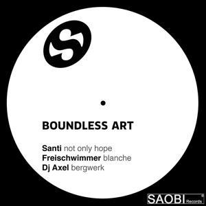 Boundless Art