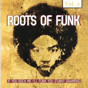 Roots of Funk, Vol. 5